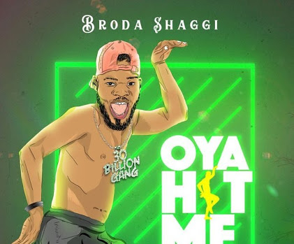 VIDEO- Broda Shaggi- Oya Hit Me - 19 Reporters