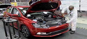 Projet de l'usine Volkswagen: Un investissement de 170 millions d'euros