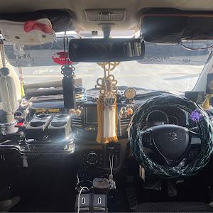 ワゴンRスティングレー MH34S 4WD/Tのカスタム事例画像 しげ兄ぃさんの2021年02月14日10:25の投稿