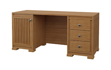 Catalina Executive Desk