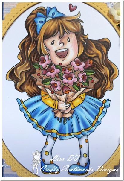 Isobel Bunch of Flowers (4)