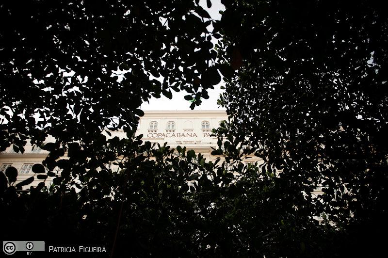 Foto de casamento 0008 de Fernanda e Ramon. Marcações: 23/07/2010, Casamento Fernanda e Ramon, Copacabana Palace, Hotel, Rio de Janeiro.