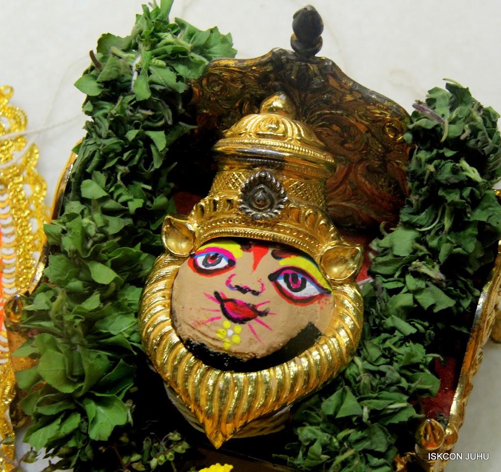 ISKCON Juhu Chandan yatara Deity Darshan on 9th May 2016 (30)