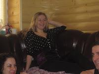 Фоторепортаж с тренинга по ньяса-йоге 12-18 февраля 2012г в Карпатах.754