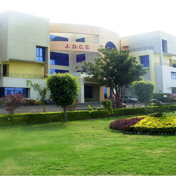 jagadguru dattatray college of technology about