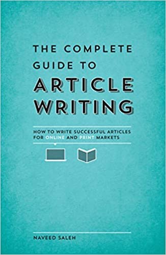 How to Write an Attractive Article? 6 Steps to write an Eye-Catching Article.