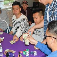 Alumni Poker Tournament