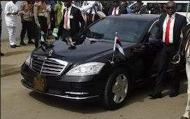 President Muhammad Buhari's Personal Driver Reportedly detained for Tricking the President to sign a Fraudulent Deal