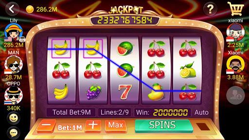 Gaple  Domino Online Zik Games QiuQiu/99/Slot 2020 4.7.4 screenshots 6