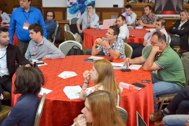 GPeC Summit 2014, Ziua a 2a 657