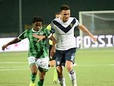Avec un assist, Omeonga contribue au succès du Genoa face à Hoffenheim (vidéo)
