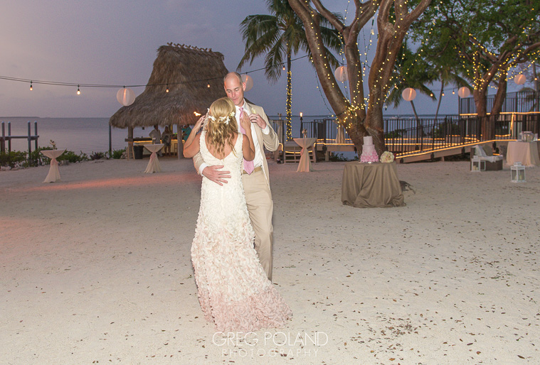 summer beach wedding in the florida keys fl keys wedding ideas key