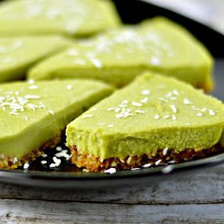 Naturally Delicious Key Lime Pie [Vegan, Raw, Gluten-Free].