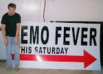 I've got Emo Fever :(