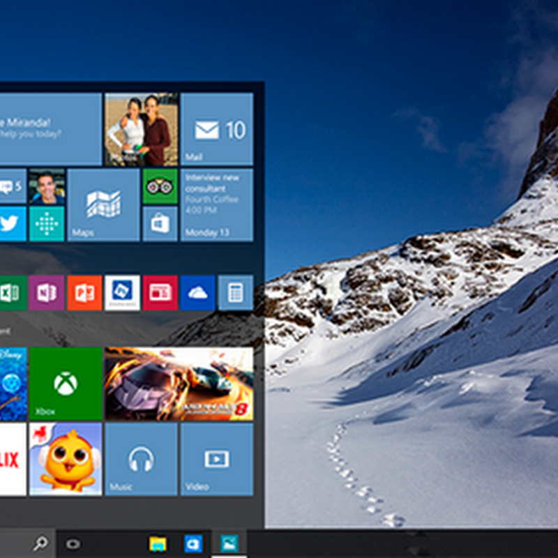 Windows 10: Domande e Risposte (2a parte).