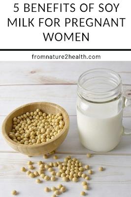 Soy Milk for Pregnancy