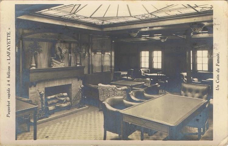 4- Interior del vapor LAFAYETTE. Colección Arturo Paniagua.jpg