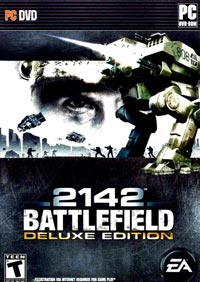 Battlefield 2142 (Deluxe Edition) - Review By Steven Winslow