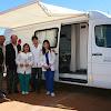 Clínica Dental Móvil de Anfa atenderá durante 20 días en la región