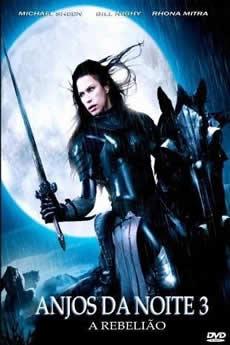 Baixar A partir do primeiro imortal, Alexander Corvinus, nascem duas raças de seres sobrenaturais: os vampiros e os lobisomens. Os vampiros vêm da linhagem de Markus, filho de Corvinus, tornando-se elegantes e aristocráticos. Já os lobisomens, oriundos de William, também filho de Corvinus, são bestas selvagens sem qualquer traço de humanidade. Os vampiros dominam o território onde hoje é situada a Hungria e sempre temeram os lobisomens devido à sua força e brutalidade. Até que uma alteração genética faz com que um lobisomem feminino desse à luz um filho de aparência humana, Lucian (Michael Sheen). Ele nasce na casa de Viktor (Bill Nighy), o líder dos vampiros, e, ao contrário dos demais de sua espécie, pode se transformar em animal sempre que desejar. Viktor usa esta característica para desenvolver a partir de Lucian uma nova espécie de escravos, explorados pelos vampiros como trabalhadores à luz do dia. Para controlá-los a nova espécie é obrigada a usar coleiras pontiagudas prateadas, que os impedem de se transformar.