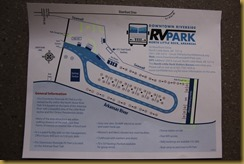 Downtown Riverside RV Park, North Little Rock, AR (1)