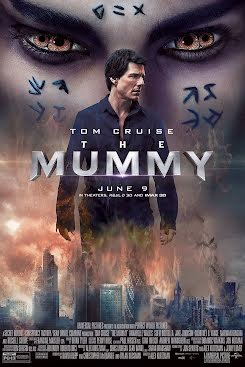 La momia - The Mummy (2017)