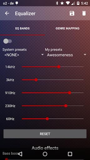 玩音樂App Lithium Music Player免費 APP試玩