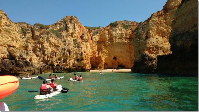 Lagos-passeando-de-barco-Algarve-Portugal-7