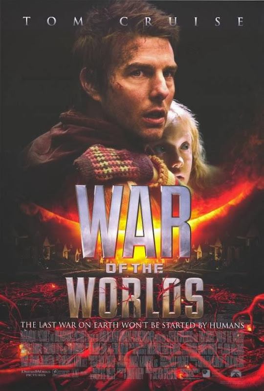 Poster Of War of the Worlds (2005) Full Movie Hindi Dubbed Free Download Watch Online At Alldownloads4u.Com
