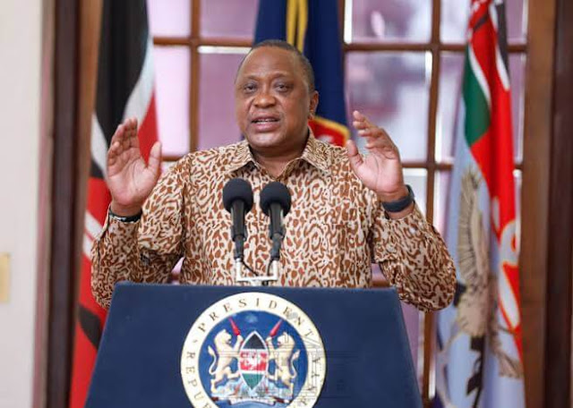 Remaking cabinet for other parties, President Uhuru Kenyatta cabinet reshuffle looms