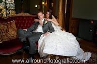 Bruidsreportage (Trouwfotograaf) - Foto van bruidspaar - 162