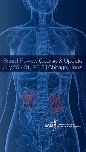 Board Review Course and Update