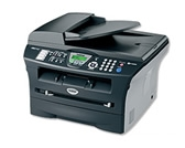 Free download Brother MFC-7820N printer's driver installer