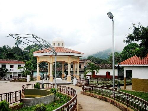 Joateca, Morazán, El Salvador