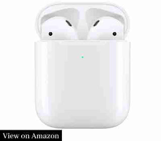 apple earphone without buds