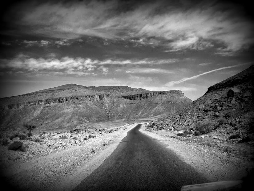 Marrocos e Mauritãnia a Queimar Pneu e Gasolina - Página 13 DSCF1468