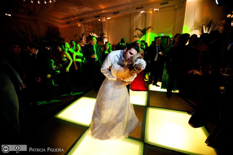 Foto de casamento 2705 de Paula e Bernardo. Marcações: 16/10/2010, Casamento Paula e Bernardo, Rio de Janeiro.