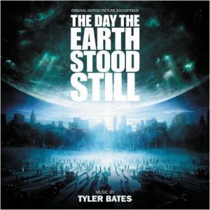 Ngày Trái Đất Không Chịu Quay Nữa - The Day the Earth Stood Still (2008)