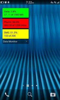 Data Monitor 1