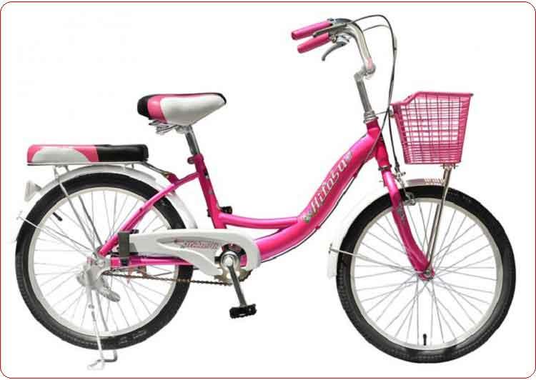 Xe đạp cho trẻ em HITASA 500.