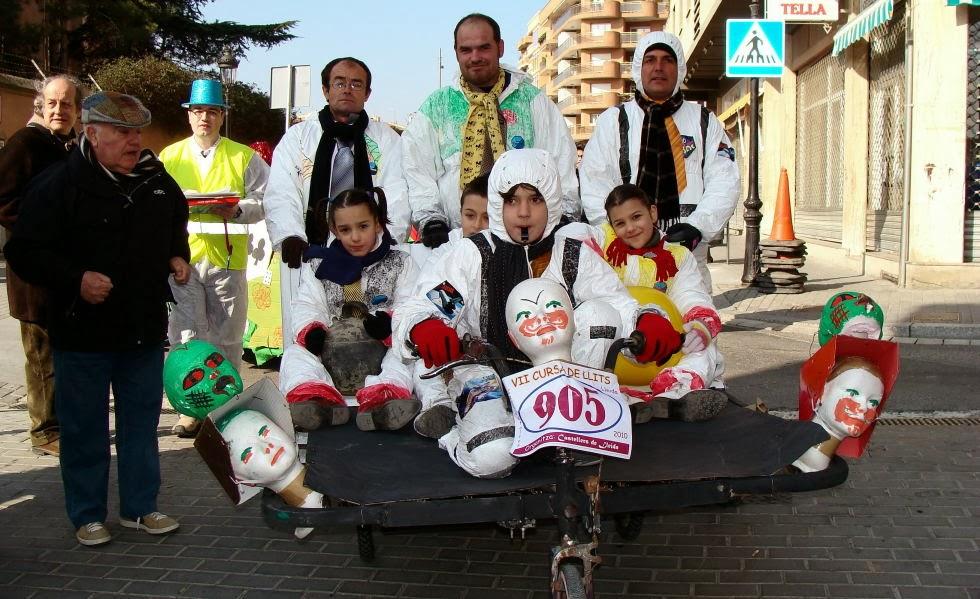Cursa de Llits 14-2-2010 - 20100214_512_Cursa_de_Llits.JPG