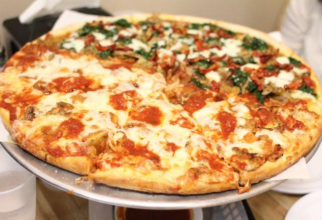 Jersey Joe's Pizzeria