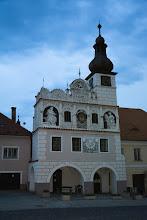Photo: Perła czeskiego renesansu. Wybudowany w 1521 roku. Zaliczany do najstarszych w kraju.