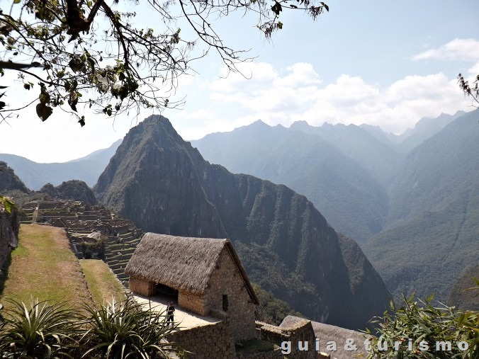Machu Picchu - guia&turismo