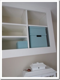 Ikea Tjena Storage boxes