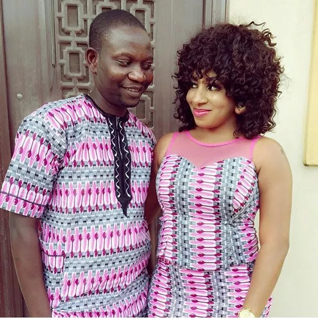 """""""My Husband Didn't Use Juju To Marry Me"""" – Mide Martins"""