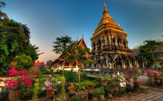 тайланд храмы