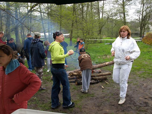 Piknik rodzinny - Przygoda z orientacją - 2010 - P5099168.JPG