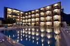 Фото 5 Larissa Garden Hotel ex. Free Green Hotel