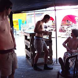 Tongelse dorpsfeesten '11